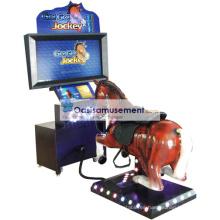 Máquina de juego Arcade