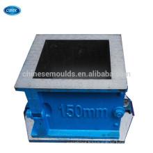 Concrete Casting Moulds for Testing,Concrete Cast Iron Molds Moulds 150MM Cube