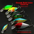 Made in China Fishing Lure Crank Bait