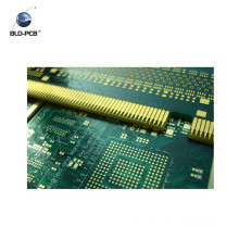 Immersion Silver Multilayer Circuit PCB for Car Board Manufacturer