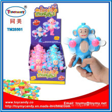 2016 Günstige Kleine Kunststoff Sommer Spielzeug Mini Fan Spielzeug