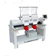 Тип qy-КТ Двойная головка универсальная Автоматическая машина вышивки