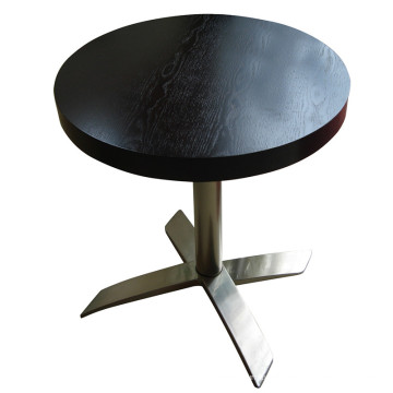 Round Dining Room Table for Home and Hotel