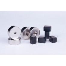 Aimant de NdFeB NEODYMIUM Magnet D10X5mm D20X5mm D20X10mm D10X10mm