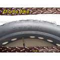 Bicycle Parts/Fat Bike Wheel/Fat Tire Bicycle Wheels 26X4.0 26X4.8 29X4.0 Skull Tire/Spider Tire and Holed Rim