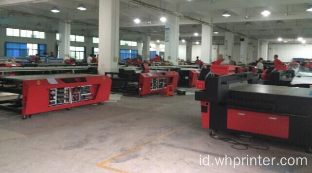 Printer 3D UV kayu serba guna