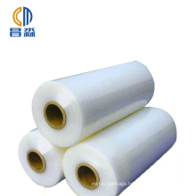 China Export Recycle Pallet Manual Lldpe Stretch Shrink Wrap Film Roll