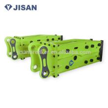 DOOSAN hydraulic breaker top-type hammer jackhammer excavator attachments