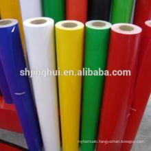 Self Adhesive Color PVC Film Computer Cutting Plotter Oracal Vinyl
