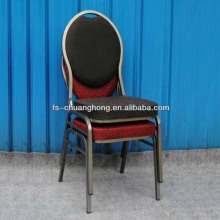 Hotel Stackable Banquet Chairs (YC-ZG95)