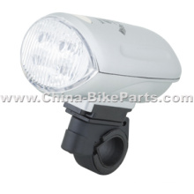 Four White LED Bicycle Front Light (A2001013)