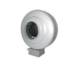 Ventilador de ventilação de baixo ruído / material galvanizado