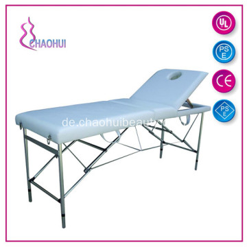 Alu Massage Stuhl Portable