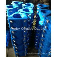 2015 Ductile Iron Repair Clamp