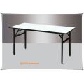 Hochwertiger Klappspeisetisch Tisch aus Holz