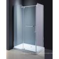 Populäre Duschwand Glasduschtür