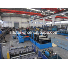 Sigma Roll Forming Machine with punching