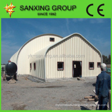 Sanxing Forming Machine For Aspan Qspan