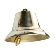 Marine Wholesale Brass Signal Hand Bells