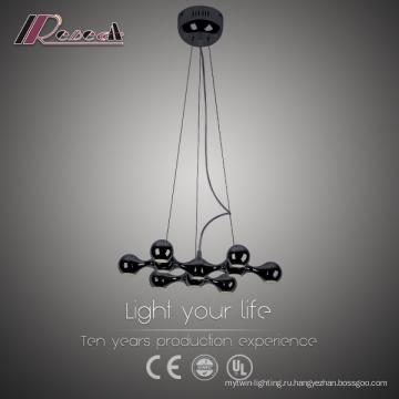 Современный алюминиевый светодиодный светильник 1W Pendant Light Aluminium