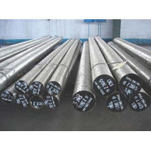 Hot Rolled Steel Bar 1.2312 Steel with Hot Rolled Treatment