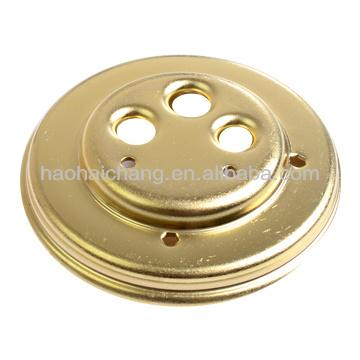 Nontandard parts Brass Flange