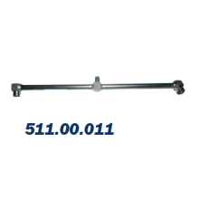 """2-Arm Rotary for Surface Cleaner 20"""""""