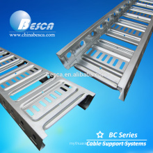 Hot Sale Austrilia Type Cable Ladder Pre-galvanized Perforated Ladder Tray Prices