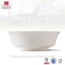 4.75 inch round rice bowls white, clay bowl manufacturer