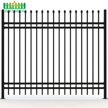 Cheap+Used+Wrought+Iron+Fence+Panels+for+Sale
