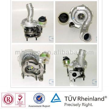Turbo GT1549S P / N: 738123-5004 Для двигателя Opel