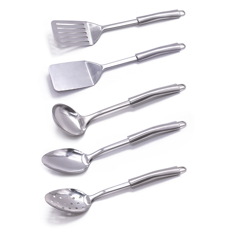 Stainless Steel Kitchen Tools