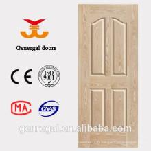 Intérieur Pas cher hdf 4 panneau persienne porte en bois