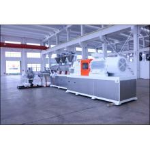 Полуавтоматическая линия производства HFFR