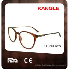 2017 Color Customized tr90 spectacle frames china