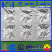Chlorine Dioxide Tablet/Powder for Drinking Water