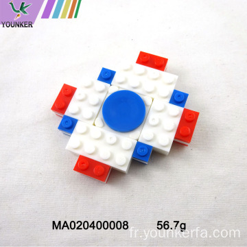 Base éducative Creative Diy Building Block