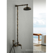 Bambus-Bar Badezimmer Bad Dusche Wasserhahn (MG-7266)