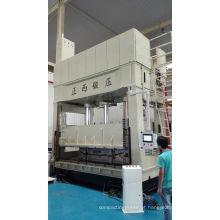 Zhengxi marca Yz28 série prensa hidráulica de extração profunda de dupla ação feita na China