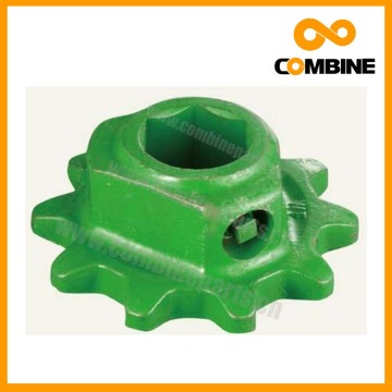 Combine Harvester Sprocket 4 1014 (JD H118583)