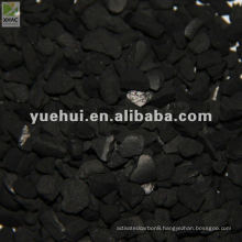 XH BRAND:EXTRUDED BROKEN COAL BASED ACTIVATED CARBON