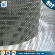 Molybdenum Wire Cloth Molybdenum Woven Wire Mesh For Seiving and Filtering