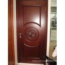 Wood Door (HDF-005)