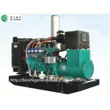 Ensembles générateurs de puissance au biogaz / méthane 120kVA