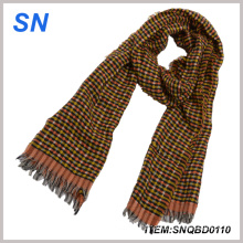 China Scarf Factory Acrylic Scarf for Men