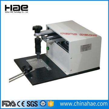 Metal Serial Number Dot Pin Marking Machine