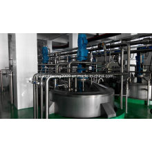 Protein Isolate Production Line and Complete Set of Equipment, Soy Protein