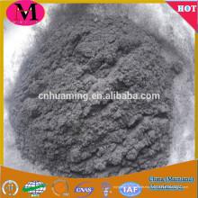 Recarburzer de grafito con alto contenido de carbono