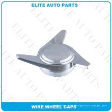 Стук-офф крышки для провода колеса