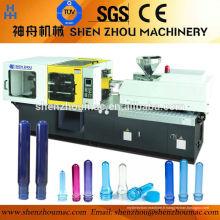 Petite machine à moulage par injection plastiqueGranulateur Machine pour cycle de matériau Puissance forte Bruit inférieur Vitesse rapide